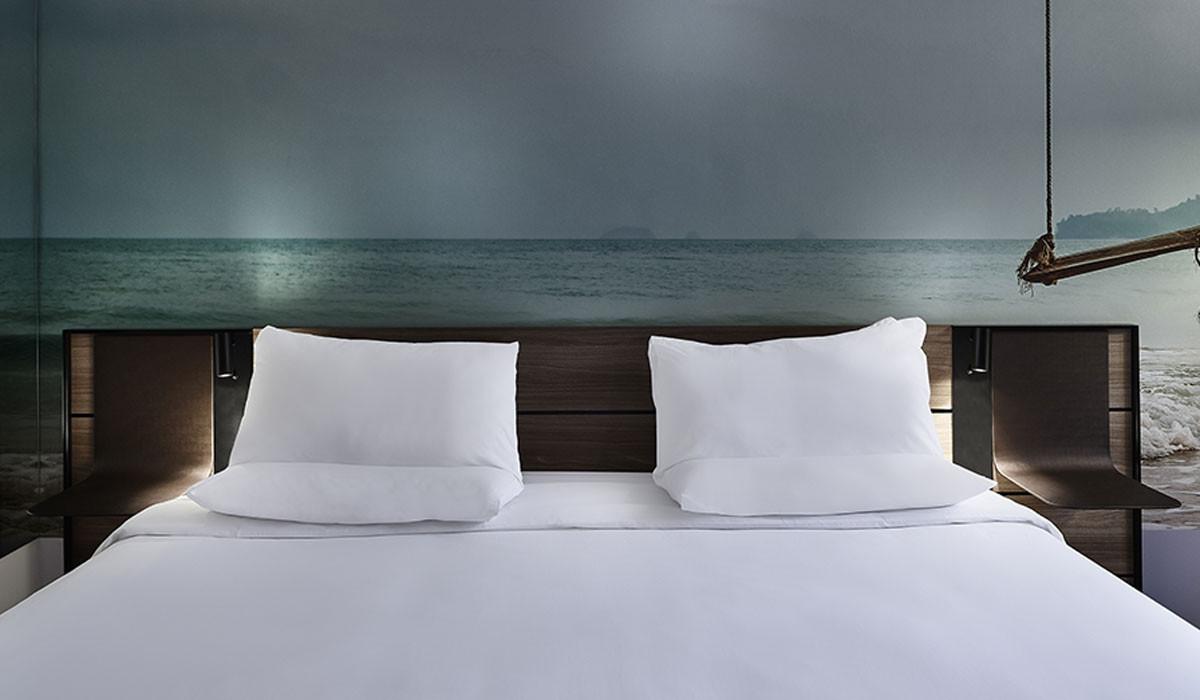 Smart Pillow Novotelstore