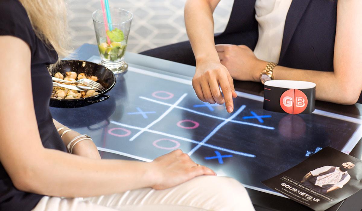 Play Interactive Table Novotelstore